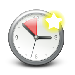 Appointment icon [from Adwaita icons]